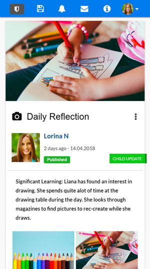 Child Care Australia App