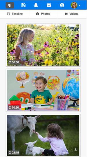 Child care App Australia