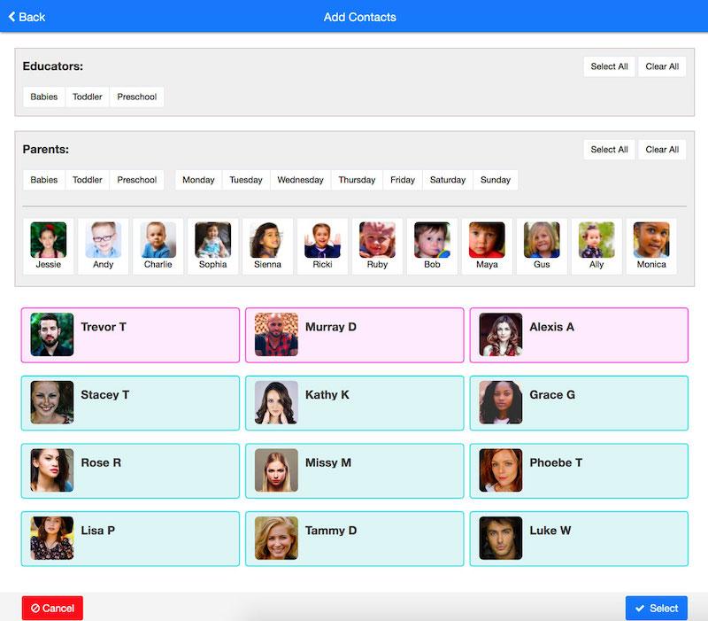 Childcare App Australia