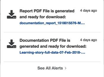 App Export to Pdf